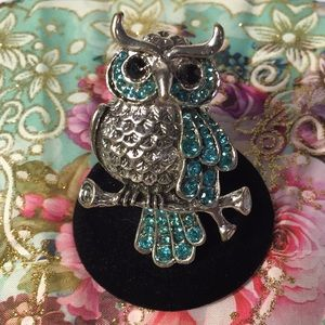 Jewelry - Owl 🦉 Ring Stretchable